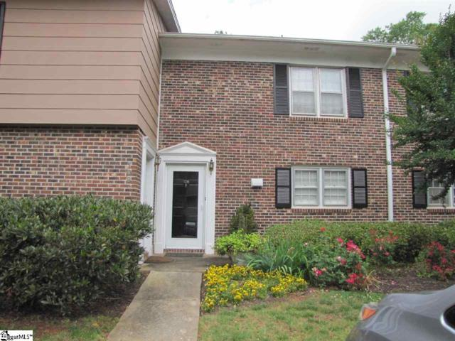 106 Fernridge Drive, Spartanburg, SC 29307 (#1368086) :: J. Michael Manley Team