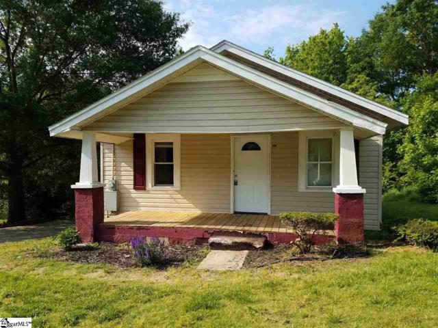 206 E Church Street, Greer, SC 29651 (#1368102) :: Hamilton & Co. of Keller Williams Greenville Upstate