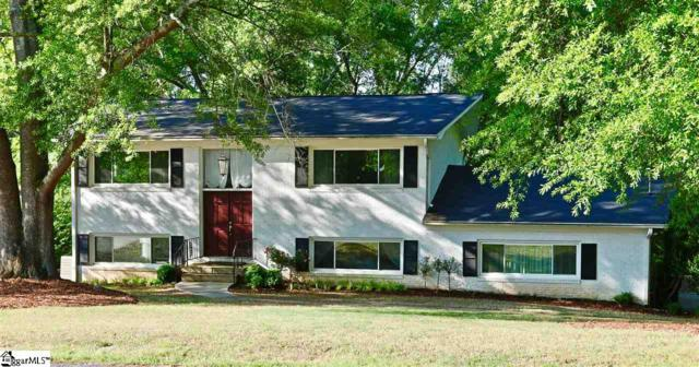 310 Dellrose Circle, Taylors, SC 29687 (#1368117) :: Hamilton & Co. of Keller Williams Greenville Upstate