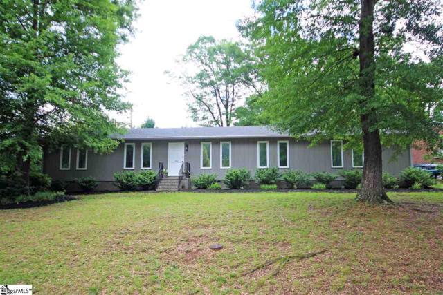 302 Great Glen Road, Greenville, SC 29615 (#1368137) :: Hamilton & Co. of Keller Williams Greenville Upstate