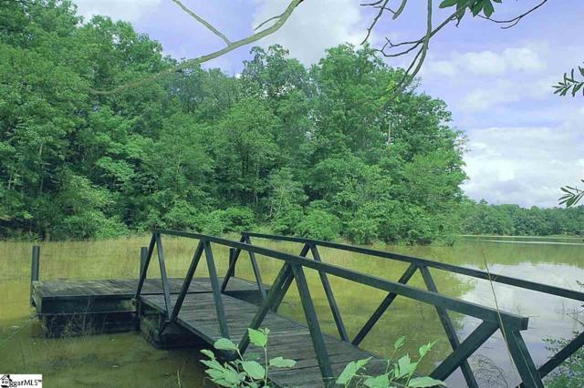 27 Deerfield Lane, Seneca, SC 29678 (#1368139) :: Hamilton & Co. of Keller Williams Greenville Upstate