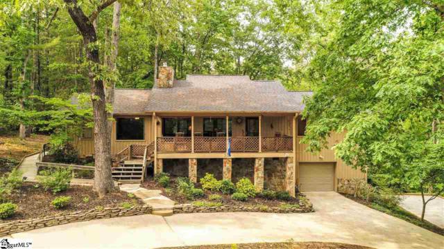 300 Whispering Falls Drive, Pickens, SC 29671 (#1368142) :: Hamilton & Co. of Keller Williams Greenville Upstate