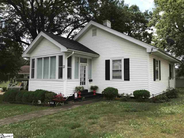 68 Lawrence Street, Lyman, SC 29365 (#1368146) :: Hamilton & Co. of Keller Williams Greenville Upstate