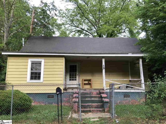 15 Gallon Street, Greenville, SC 29605 (#1368148) :: Hamilton & Co. of Keller Williams Greenville Upstate