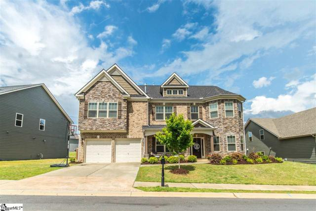 205 Fort Drive, Simpsonville, SC 29681 (#1368152) :: The Toates Team