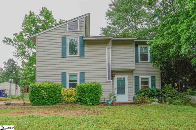 211 W Yellow Wood Drive, Simpsonville, SC 29680 (#1368163) :: Hamilton & Co. of Keller Williams Greenville Upstate