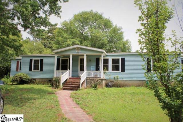 130 Robin Drive, Fountain Inn, SC 29644 (#1368169) :: Hamilton & Co. of Keller Williams Greenville Upstate