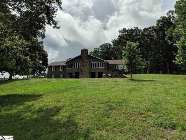 290 Ponder Cemetery Road, Easley, SC 29640 (#1368172) :: Hamilton & Co. of Keller Williams Greenville Upstate