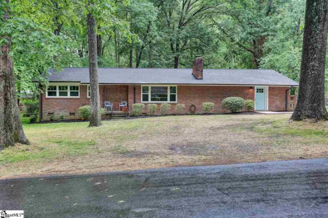 21 Cahu Drive, Taylors, SC 29687 (#1368173) :: Hamilton & Co. of Keller Williams Greenville Upstate