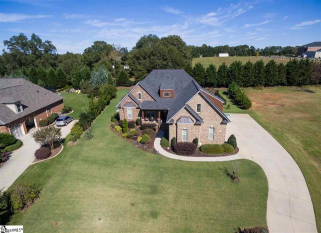 126 Emily Drive, Moore, SC 29369 (#1368177) :: Hamilton & Co. of Keller Williams Greenville Upstate