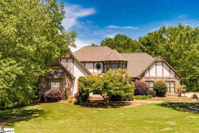 121 Hunters Run, Greenville, SC 29615 (#1368189) :: The Toates Team