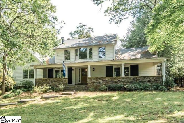 15 Trails End, Greenville, SC 29607 (#1368192) :: The Haro Group of Keller Williams