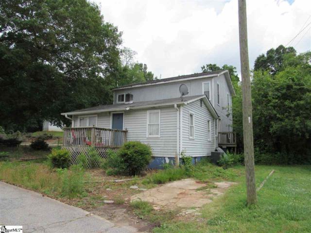 307 Reid Street, Clemson, SC 29631 (#1368195) :: Hamilton & Co. of Keller Williams Greenville Upstate