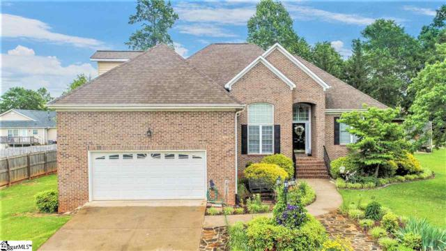 140 Matalin Court, Greer, SC 29651 (#1368211) :: Coldwell Banker Caine
