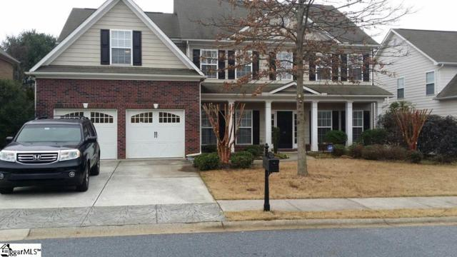 16 Springhead Way, Greer, SC 29650 (#1368214) :: Coldwell Banker Caine