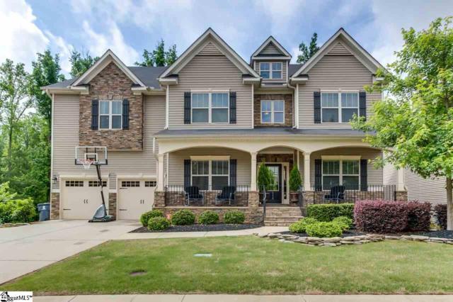 136 Creek Shoals Drive, Simpsonville, SC 29681 (#1368216) :: Hamilton & Co. of Keller Williams Greenville Upstate