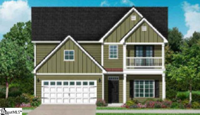 200 Daystrom Drive, Greer, SC 29651 (#1368218) :: The Toates Team