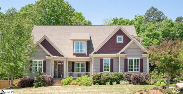 104 Allegheny Run, Simpsonville, SC 29681 (#1368226) :: Hamilton & Co. of Keller Williams Greenville Upstate