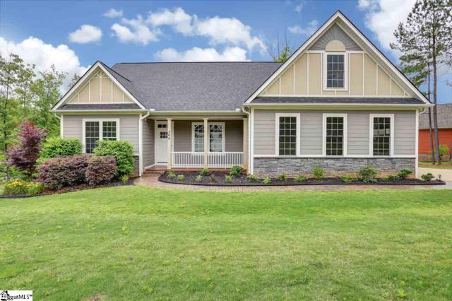 364 Roy Hall Way, Campobello, SC 29322 (#1368228) :: Coldwell Banker Caine