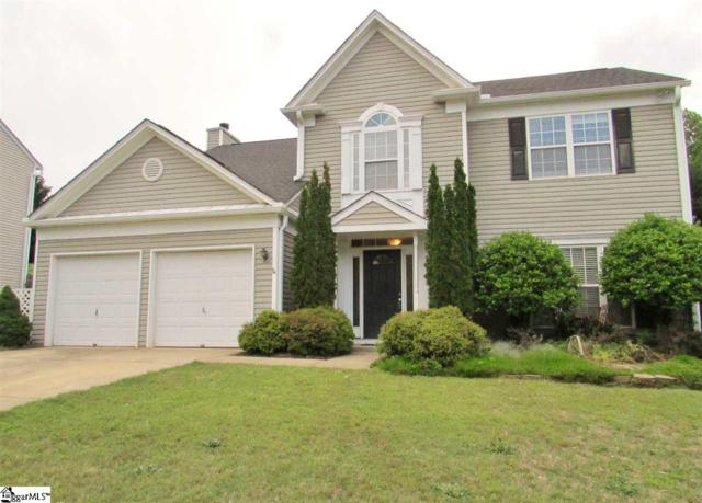 131 Cotter Lane, Greer, SC 29650 (#1368231) :: Coldwell Banker Caine