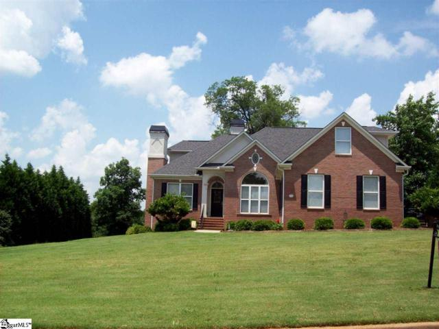 732 W Tara Lane, Duncan, SC 29334 (#1368235) :: Hamilton & Co. of Keller Williams Greenville Upstate