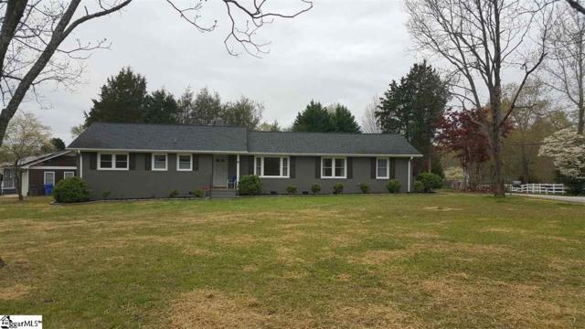1103 Saluda Lake Road, Greenville, SC 29611 (#1368242) :: Hamilton & Co. of Keller Williams Greenville Upstate