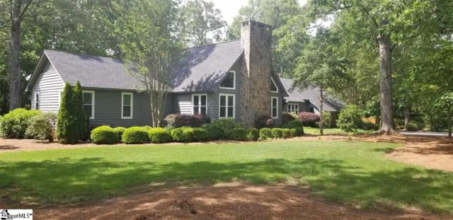 124 Omega Lane, Piedmont, SC 29673 (#1368246) :: Hamilton & Co. of Keller Williams Greenville Upstate