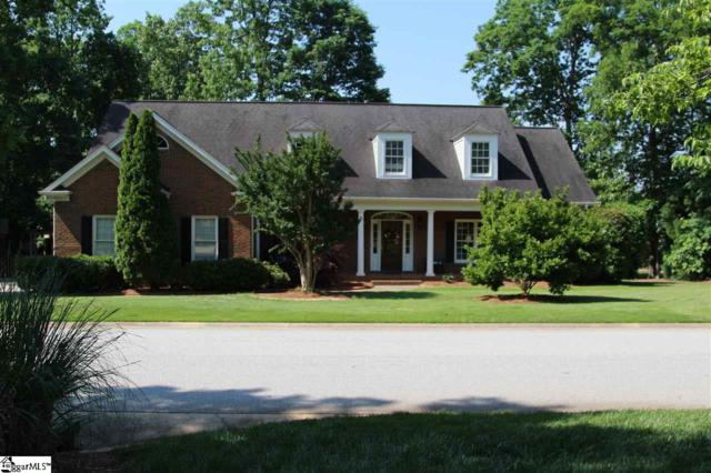 9 Shillingford Court, Simpsonville, SC 29681 (#1368247) :: Hamilton & Co. of Keller Williams Greenville Upstate