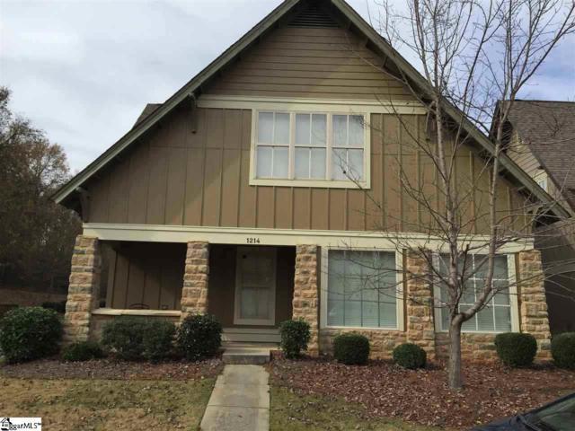 101 West Lane, Clemson, SC 29631 (#1368260) :: Hamilton & Co. of Keller Williams Greenville Upstate