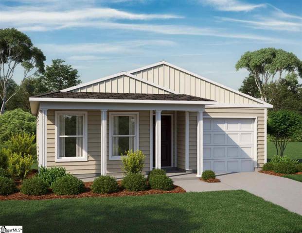 280 Golden Leaf Lane, Inman, SC 29349 (#1368284) :: Hamilton & Co. of Keller Williams Greenville Upstate