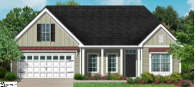 5 Bell Road, Greenville, SC 29607 (#1368291) :: Hamilton & Co. of Keller Williams Greenville Upstate