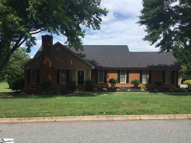 203 Carnoustie Drive, Easley, SC 29642 (#1368314) :: Hamilton & Co. of Keller Williams Greenville Upstate