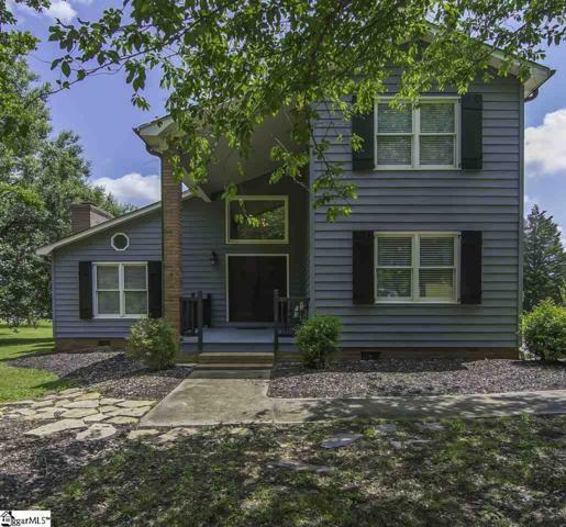 113 Haven Rest, Easley, SC 29642 (#1368315) :: Hamilton & Co. of Keller Williams Greenville Upstate