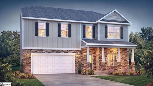 210 Triple Creek Drive, Piedmont, SC 29673 (#1368329) :: Hamilton & Co. of Keller Williams Greenville Upstate