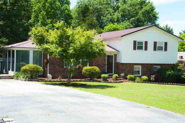 102 Rockmont Road, Easley, SC 29640 (#1368332) :: Hamilton & Co. of Keller Williams Greenville Upstate