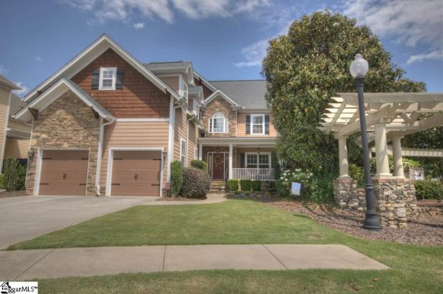 2 Applewood Drive, Greenville, SC 29615 (#1368344) :: Hamilton & Co. of Keller Williams Greenville Upstate