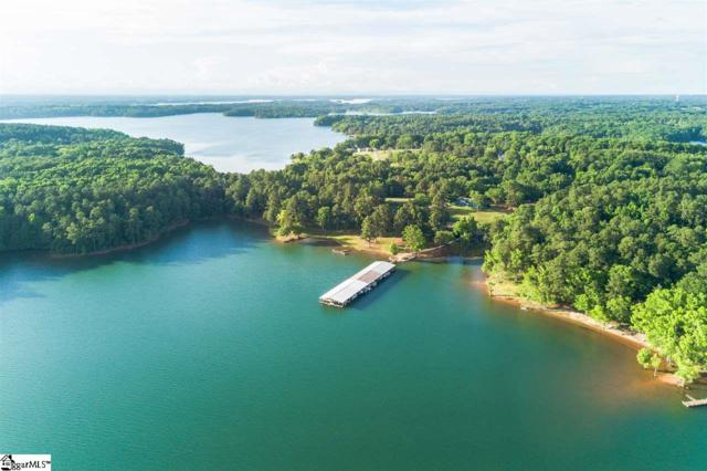 6 A Hartwell Villas, Anderson, SC 29626 (#1368354) :: Mossy Oak Properties Land and Luxury