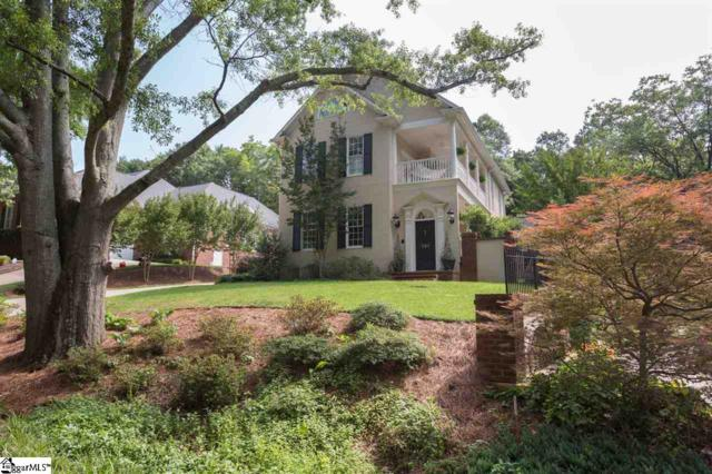 329 Pine Forest Drive Extension, Greenville, SC 29601 (#1368365) :: Hamilton & Co. of Keller Williams Greenville Upstate