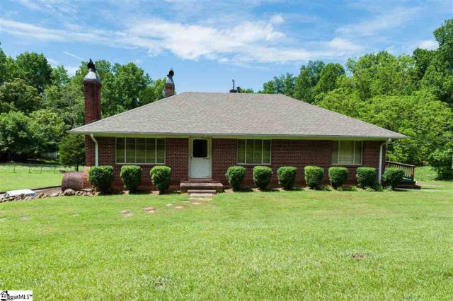 3498 State Park Road, Greenville, SC 29609 (#1368372) :: Hamilton & Co. of Keller Williams Greenville Upstate