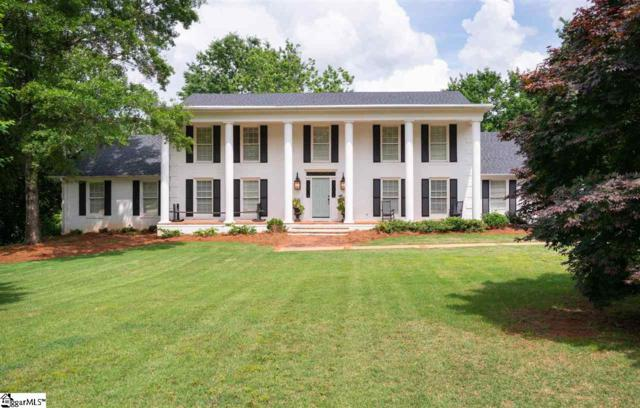 106 W Round Hill Road, Greenville, SC 29617 (#1368374) :: Hamilton & Co. of Keller Williams Greenville Upstate