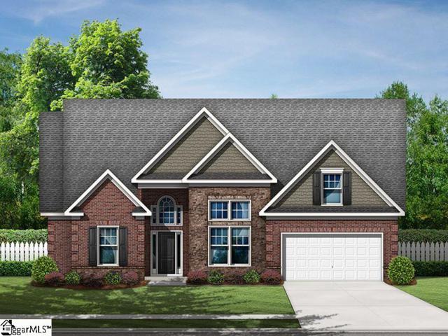 780 Ashmont Lane Homesite 408, Boiling Springs, SC 29316 (#1368407) :: Hamilton & Co. of Keller Williams Greenville Upstate