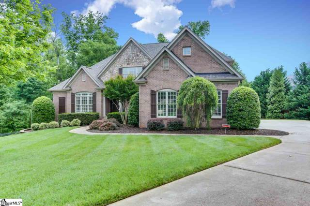 225 Glen Abbey Way, Greer, SC 29650 (#1368417) :: Hamilton & Co. of Keller Williams Greenville Upstate