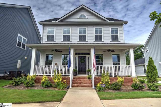 209 Algonquin Trail, Greenville, SC 29607 (#1368418) :: Mossy Oak Properties Land and Luxury