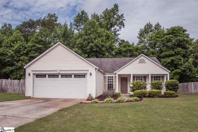 176 Wickersham Way, Easley, SC 29642 (#1368424) :: J. Michael Manley Team