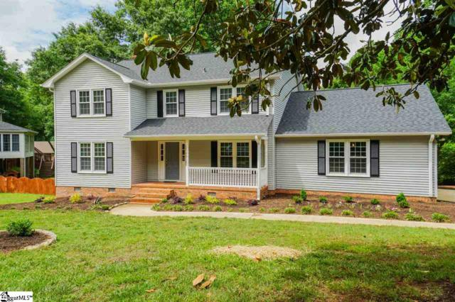 103 Sugarfield Court, Greer, SC 29650 (#1368426) :: RE/MAX RESULTS