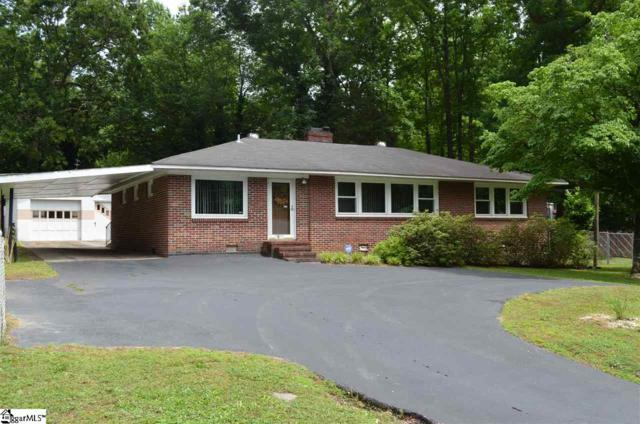 6605 Augusta Road, Greenville, SC 29605 (#1368429) :: The Toates Team