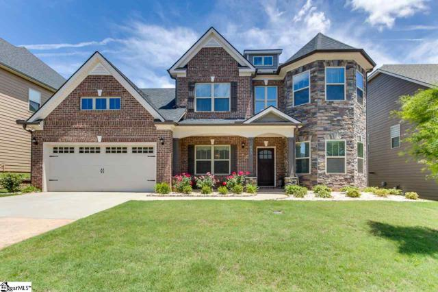 405 Combahee Court, Greer, SC 29651 (#1368434) :: The Toates Team