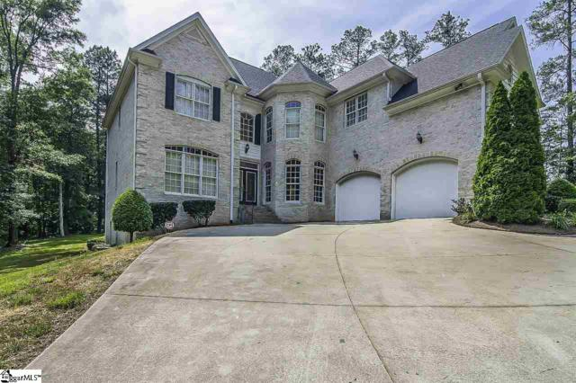 537 Magnolia Blossom Court, Spartanburg, SC 29301 (#1368437) :: J. Michael Manley Team