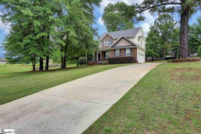 313 Bass Cove Drive, Taylors, SC 29687 (#1368443) :: Hamilton & Co. of Keller Williams Greenville Upstate