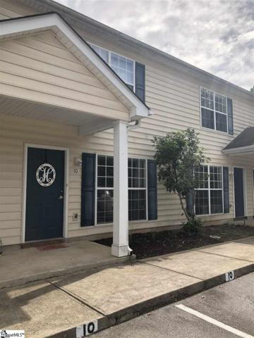 10 Rimmon Trail, Travelers Rest, SC 29690 (#1368448) :: RE/MAX RESULTS